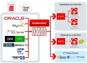 Oracle GoldenGate CS Compatibility